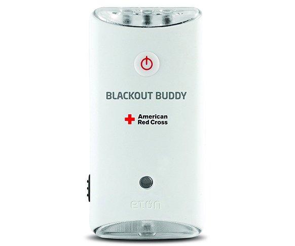 blackout buddy flashlight
