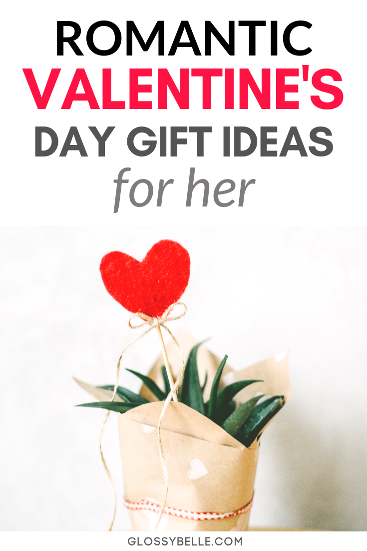 Looking for the right Valentine's Day gift ideas for your girlfriend, wife, or fiancée but you're not sure what to get her? Here are 14 sweet and romantic gift ideas that she'll love receiving! These are also great gifts for anniversaries, birthdays, and more!   valentine   for her   holiday gift guide #giftguide #giftideas #giftsforher #valentinesday #valentinesdaygiftideas #love