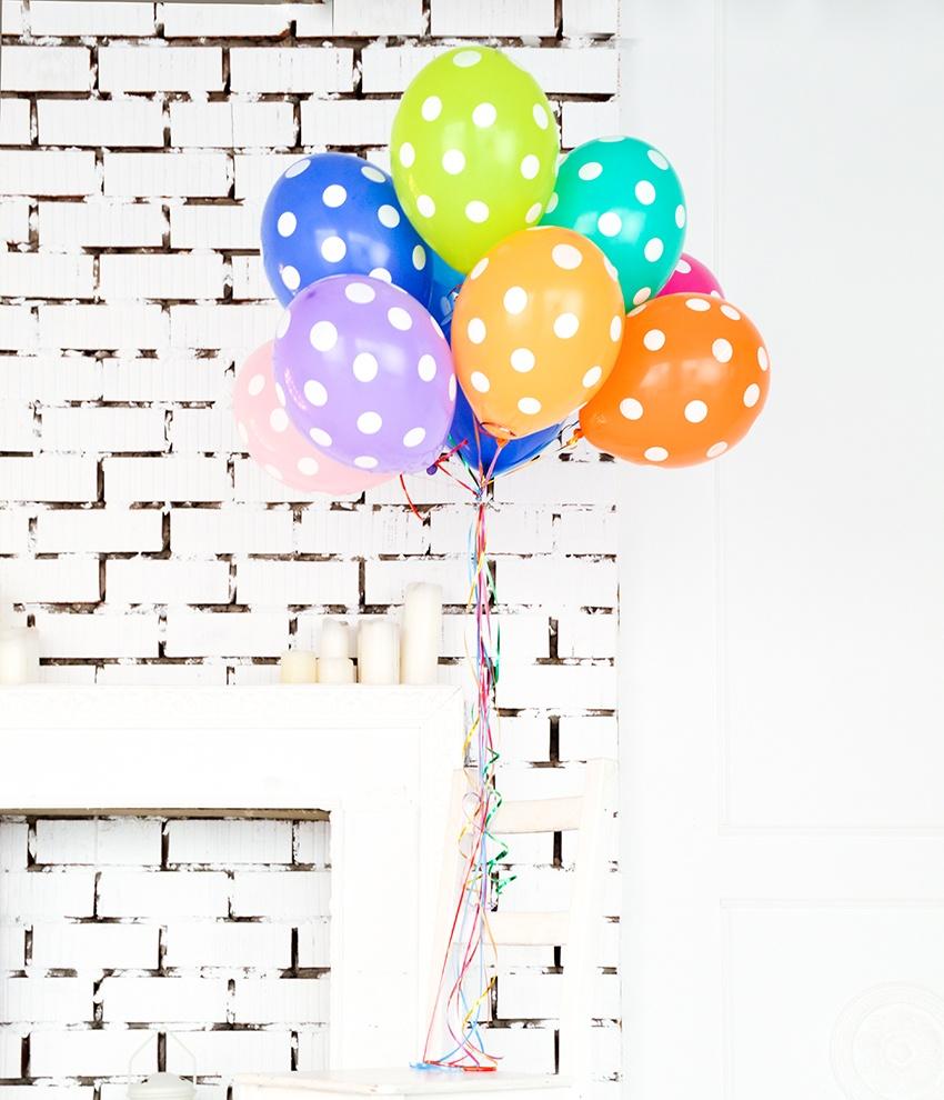 balloon supplies