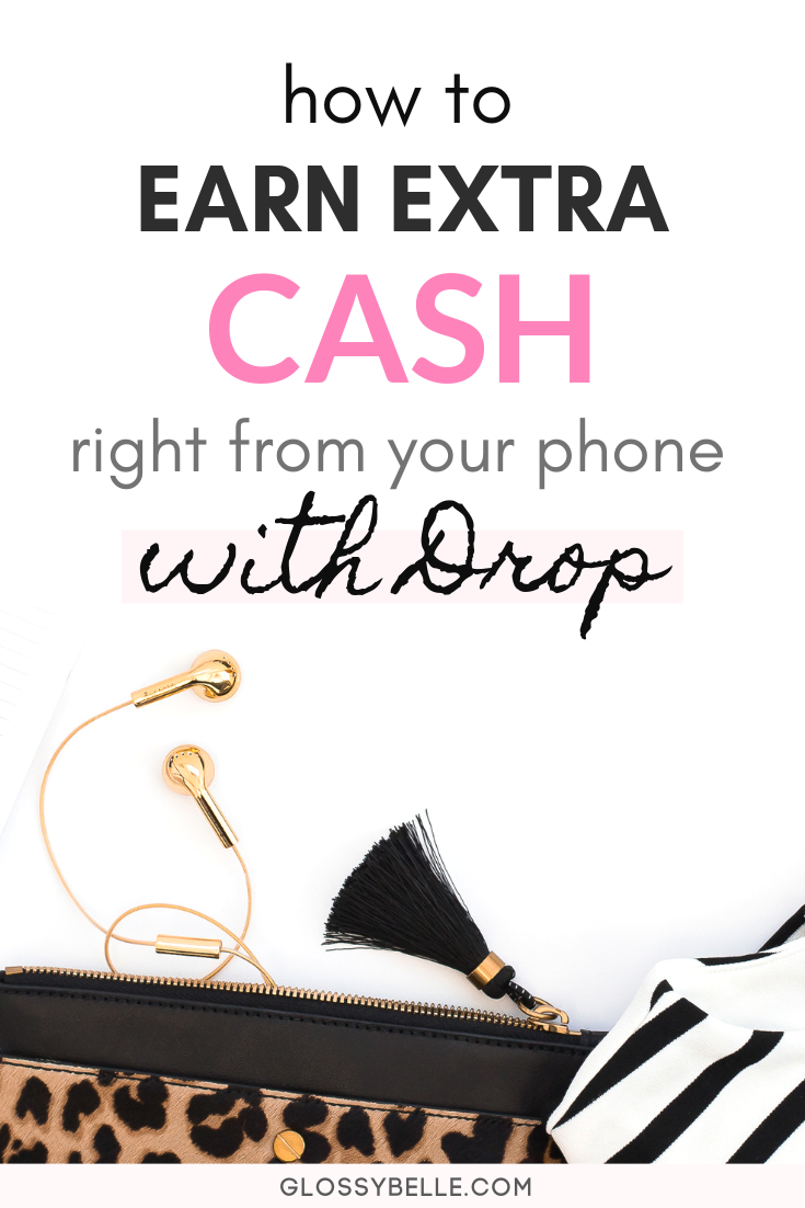 Do you want to earn extra cash without lifting a finger? Here is a shopping app that'll let you earn points just for purchasing things that you normally already purchase on a regular basis.   earn with drop   rebate #savemoney #savingmoney #cashback #frugal #frugalliving #extracash