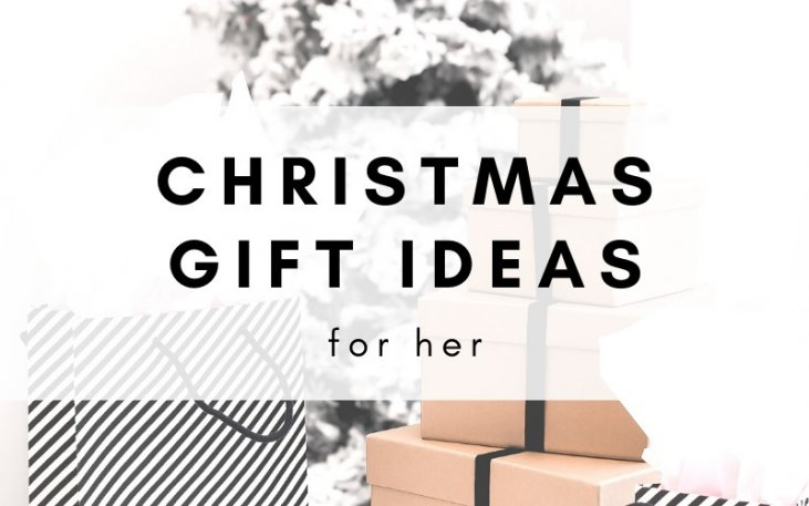 Holiday Gift Guide 2020 The Best Christmas Gifts For Her Glossy Belle