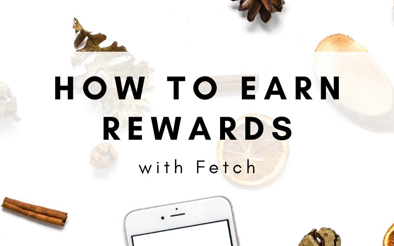 How To Earn Rewards With Fetch